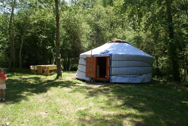 Camping Des Randonneurs - Photo 2