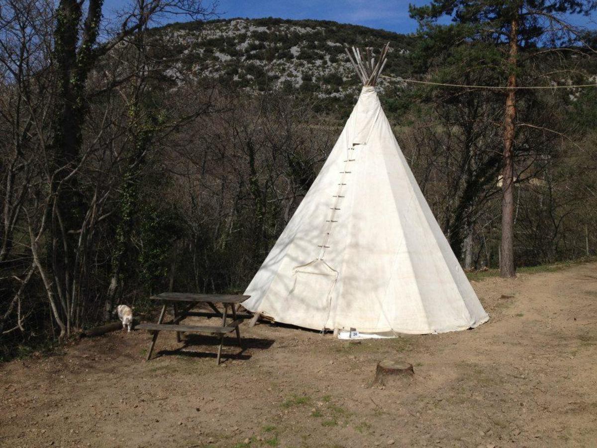 Camping Des Randonneurs - Photo 7