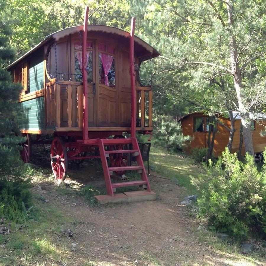 Camping Des Randonneurs - Photo 9
