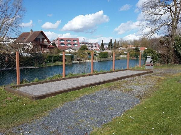 Camping Le Brochet - Photo 1