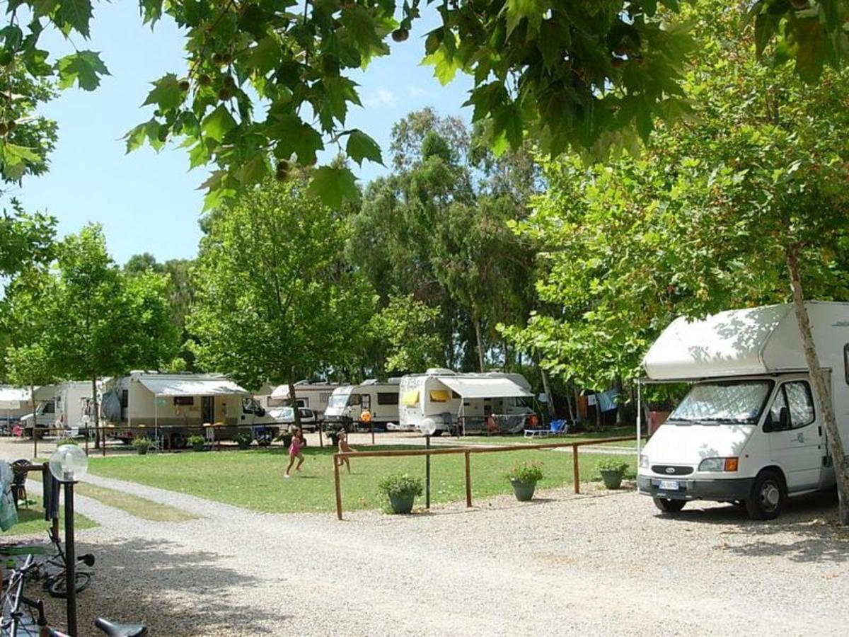 I Platani Camper Service - Photo 3