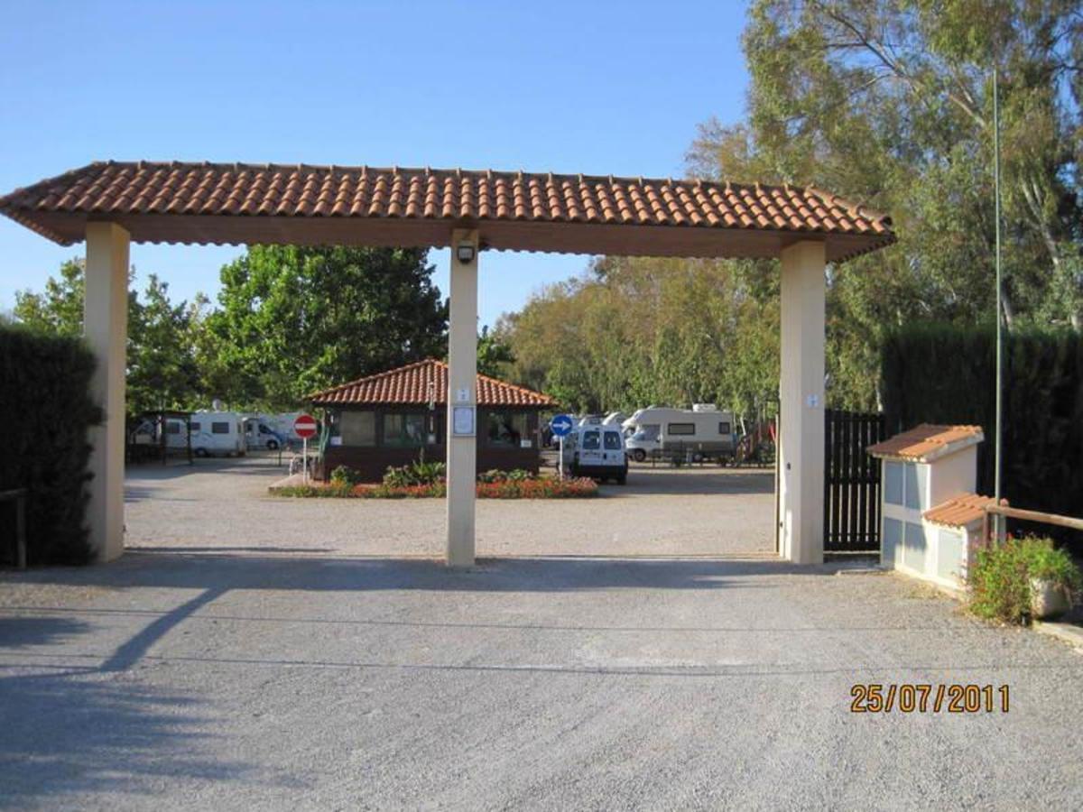 I Platani Camper Service - Photo 4
