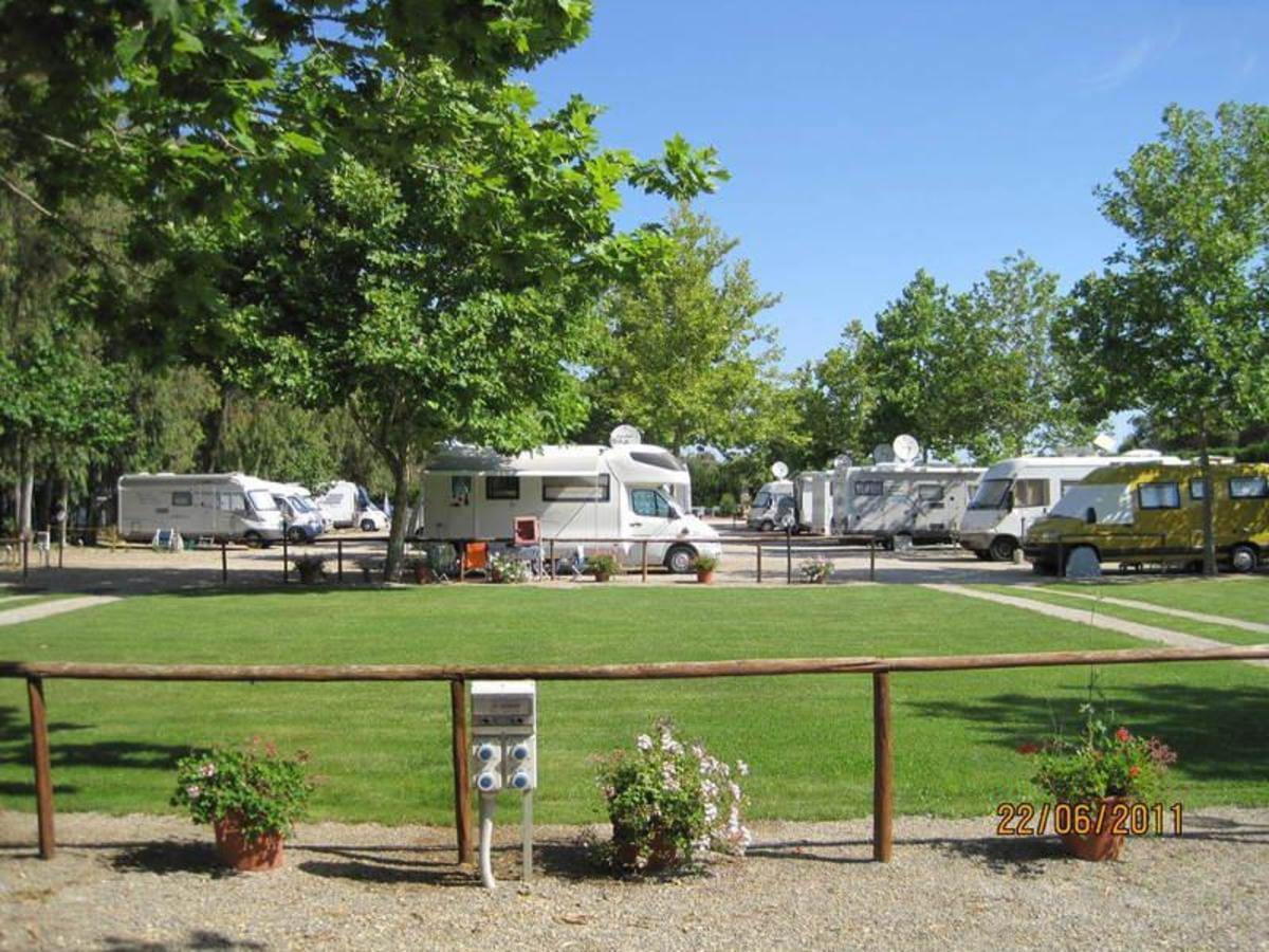 I Platani Camper Service - Photo 2