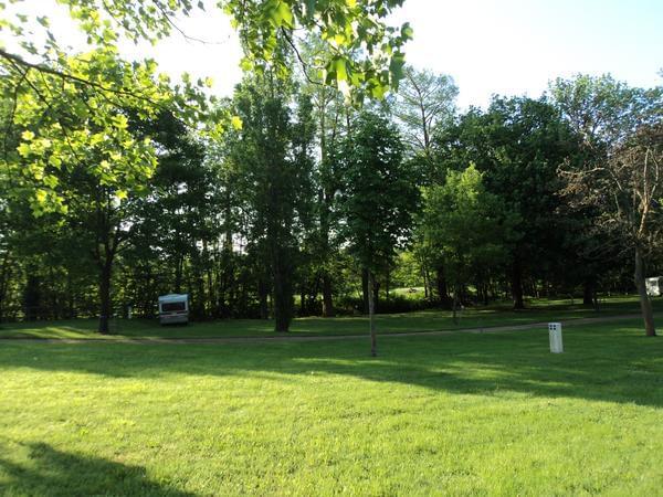 Camping de l'Orangerie du Domaine de Giraud - Photo 5