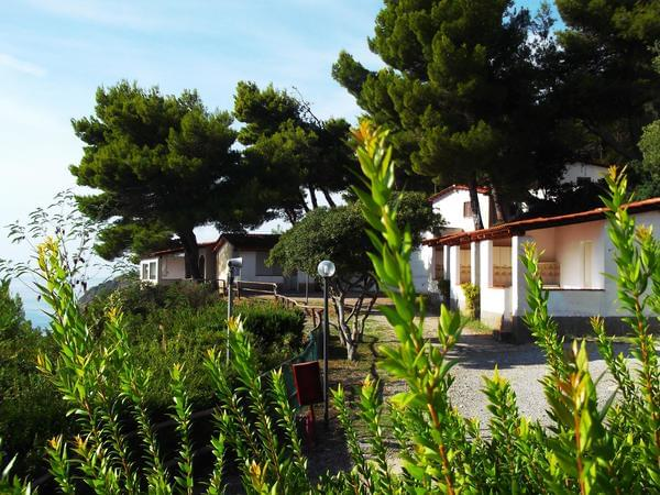 Villaggio Camping COSTA DEL MITO - Photo 2
