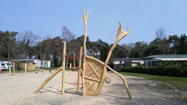 Camping Fortduinen - Photo 8