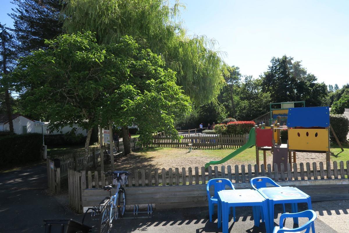 Le Parc de la Grève - Photo 13