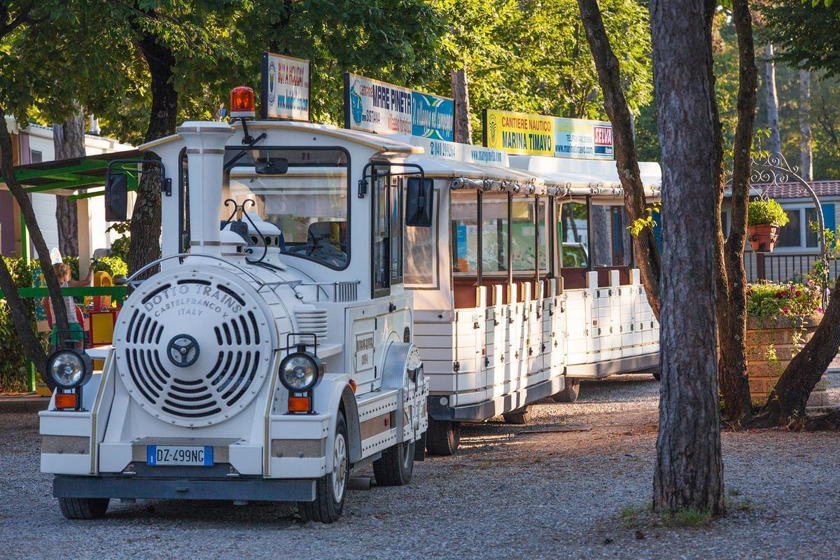Camping Village Mare Pineta - Photo 713