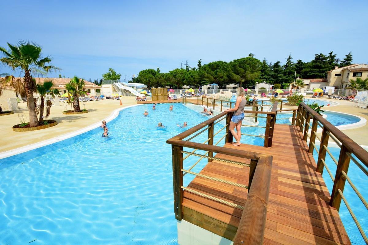 AIROTEL CAMPING BON PORT - Photo 1