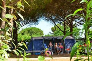 AIROTEL CAMPING BON PORT - Photo 5