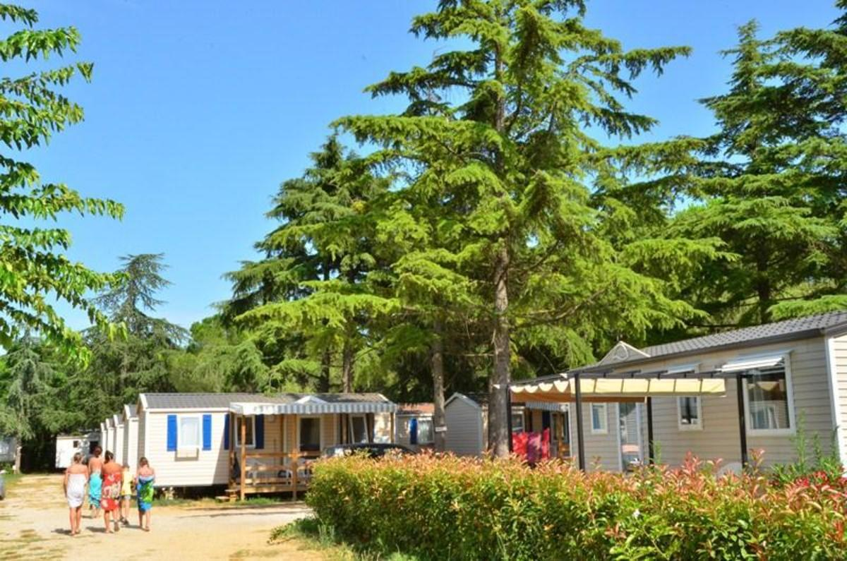AIROTEL CAMPING BON PORT - Photo 2
