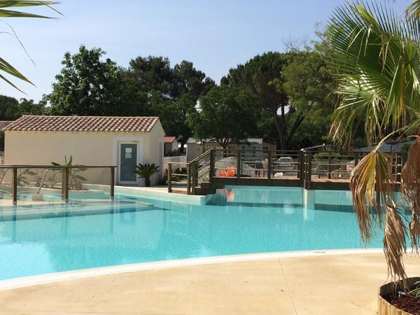 AIROTEL CAMPING BON PORT - Photo 7