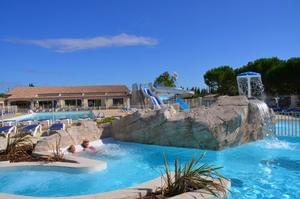 AIROTEL CAMPING BON PORT - Photo 8