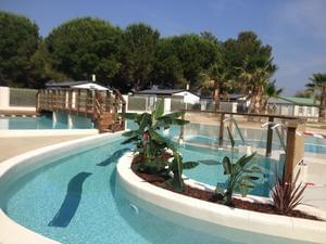 AIROTEL CAMPING BON PORT - Photo 9