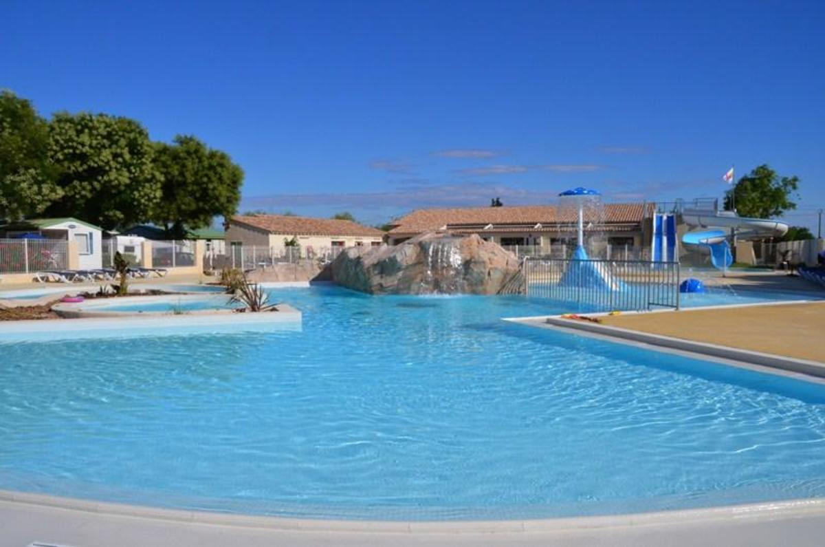 AIROTEL CAMPING BON PORT - Photo 10