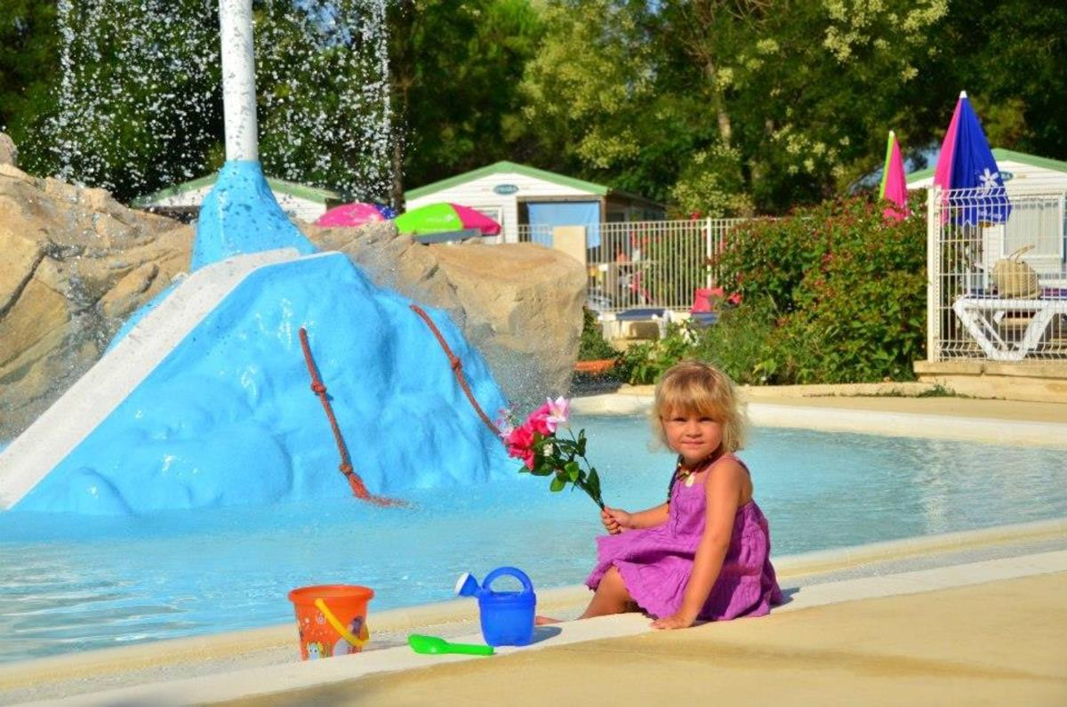 AIROTEL CAMPING BON PORT - Photo 12