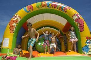 AIROTEL CAMPING BON PORT - Photo 14