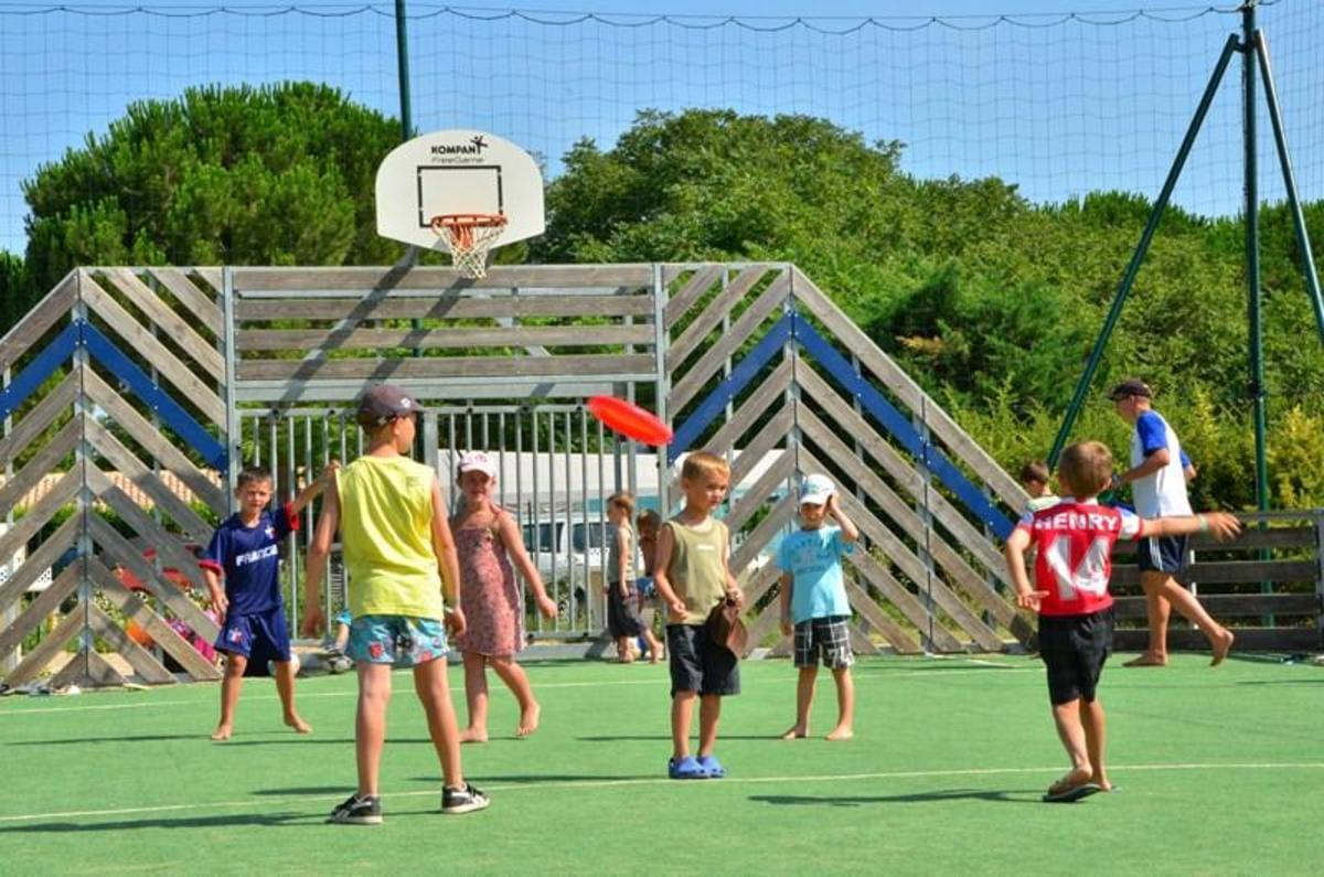 AIROTEL CAMPING BON PORT - Photo 15
