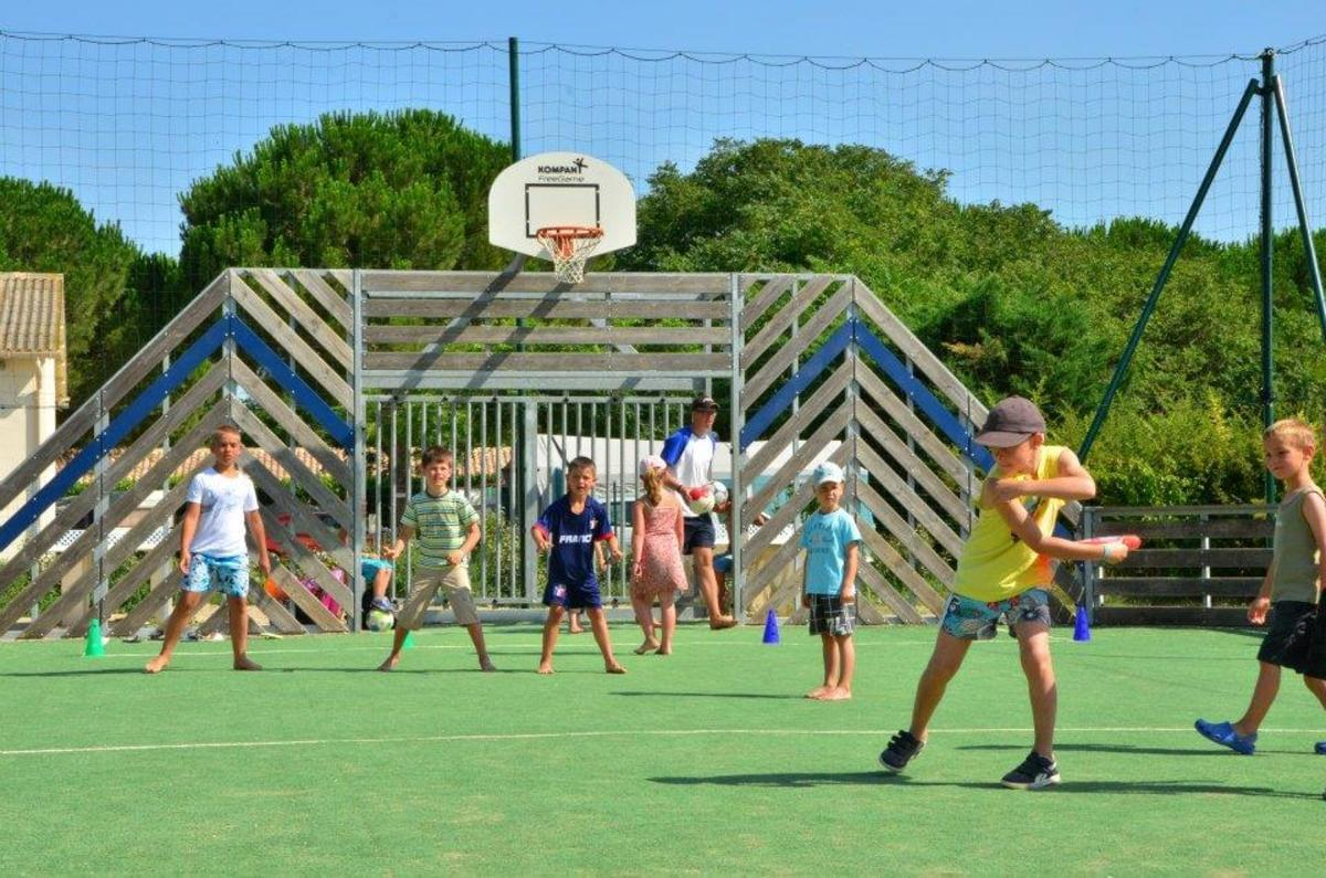 AIROTEL CAMPING BON PORT - Photo 22