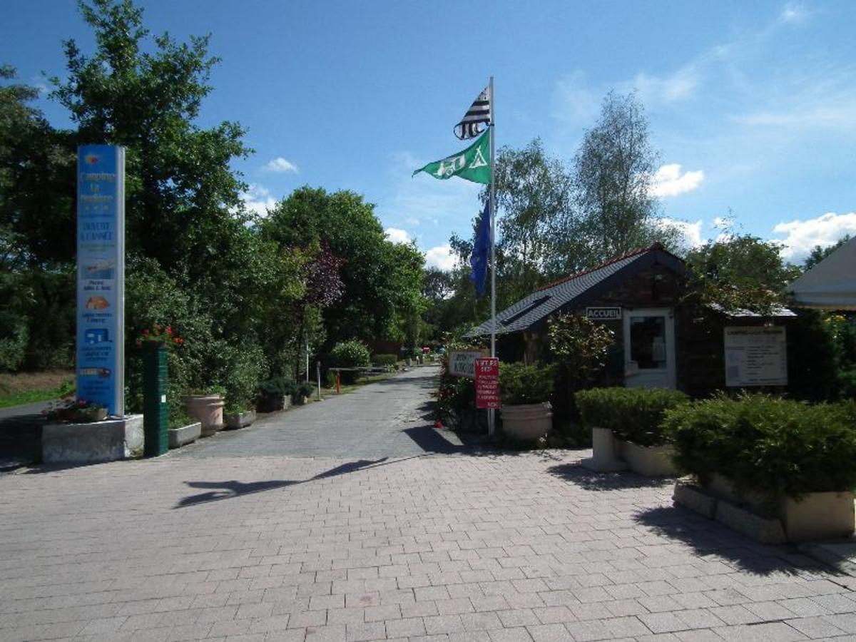 Camping La Pindière - Photo 4