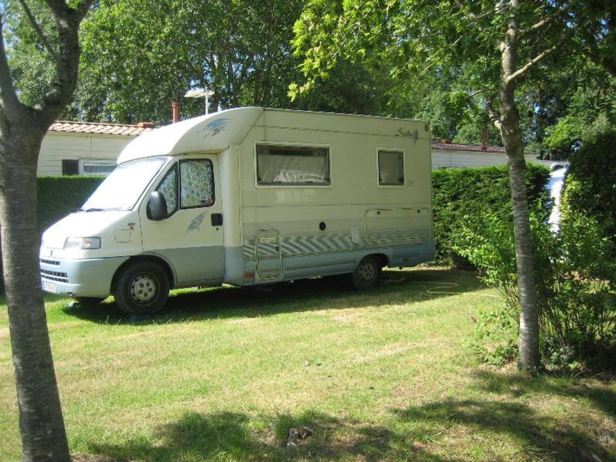 Camping La Pindière - Photo 11