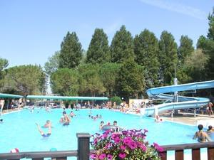 Camping Villaggio Italgest - Photo 7