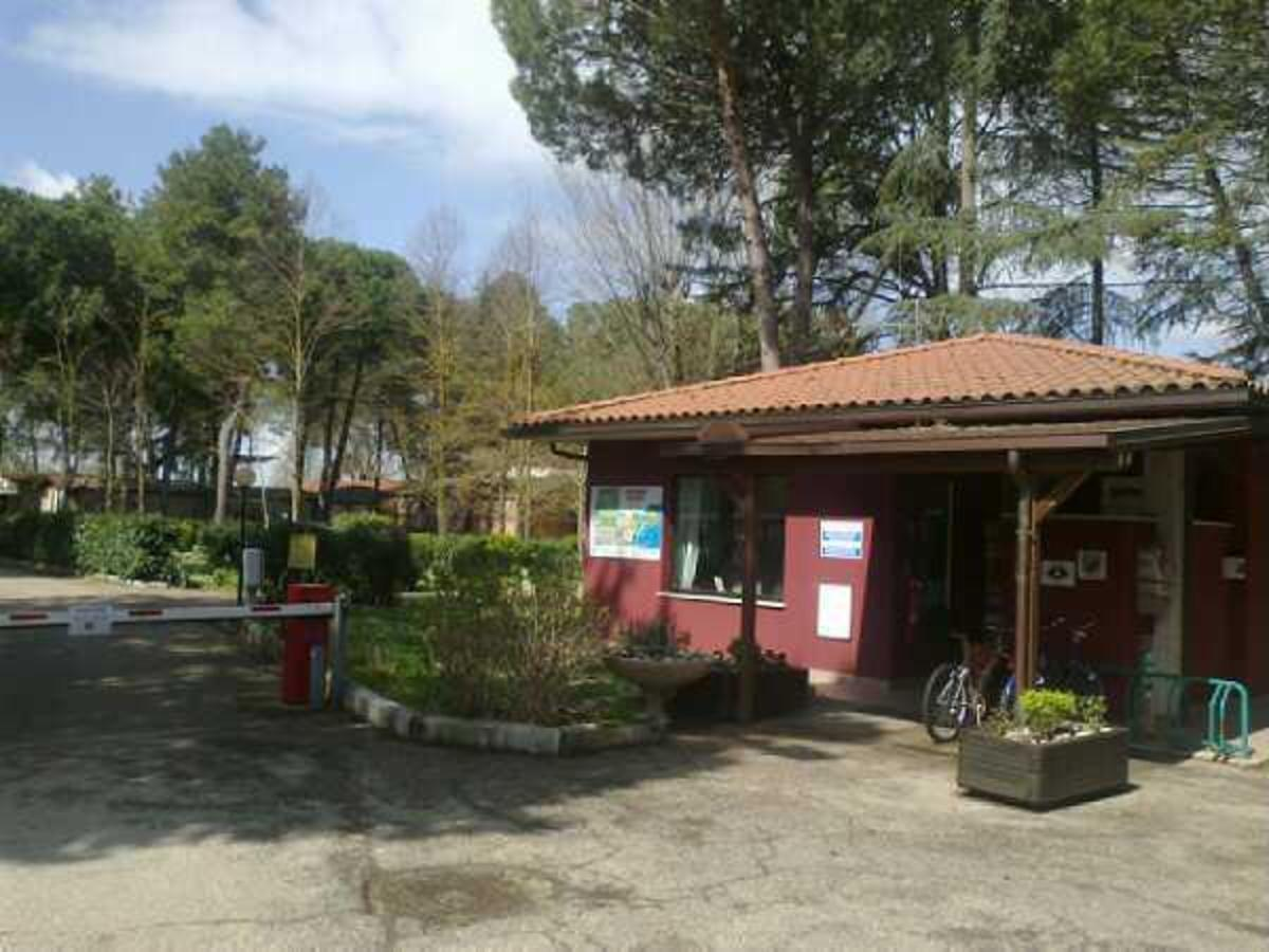 Camping Villaggio Italgest - Photo 12