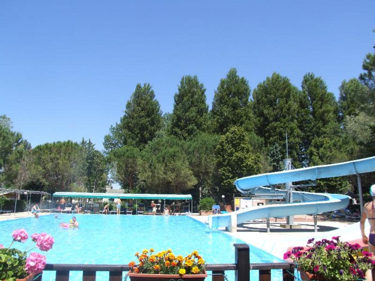 Camping Villaggio Italgest - Photo 1
