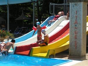 Camping Villaggio Italgest - Photo 14