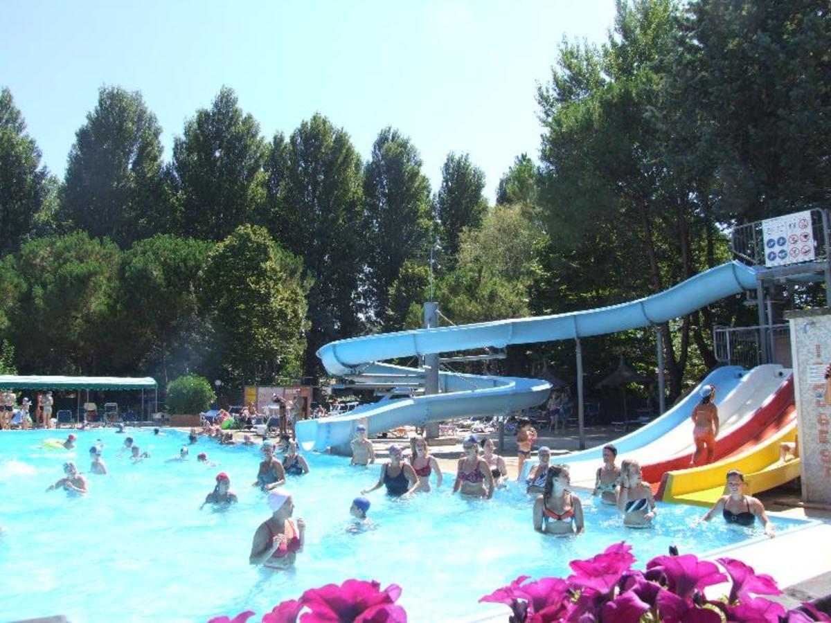 Camping Villaggio Italgest - Photo 15
