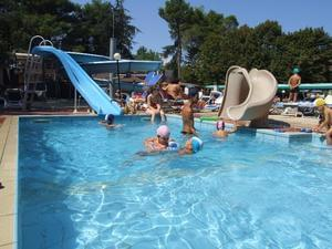 Camping Villaggio Italgest - Photo 16