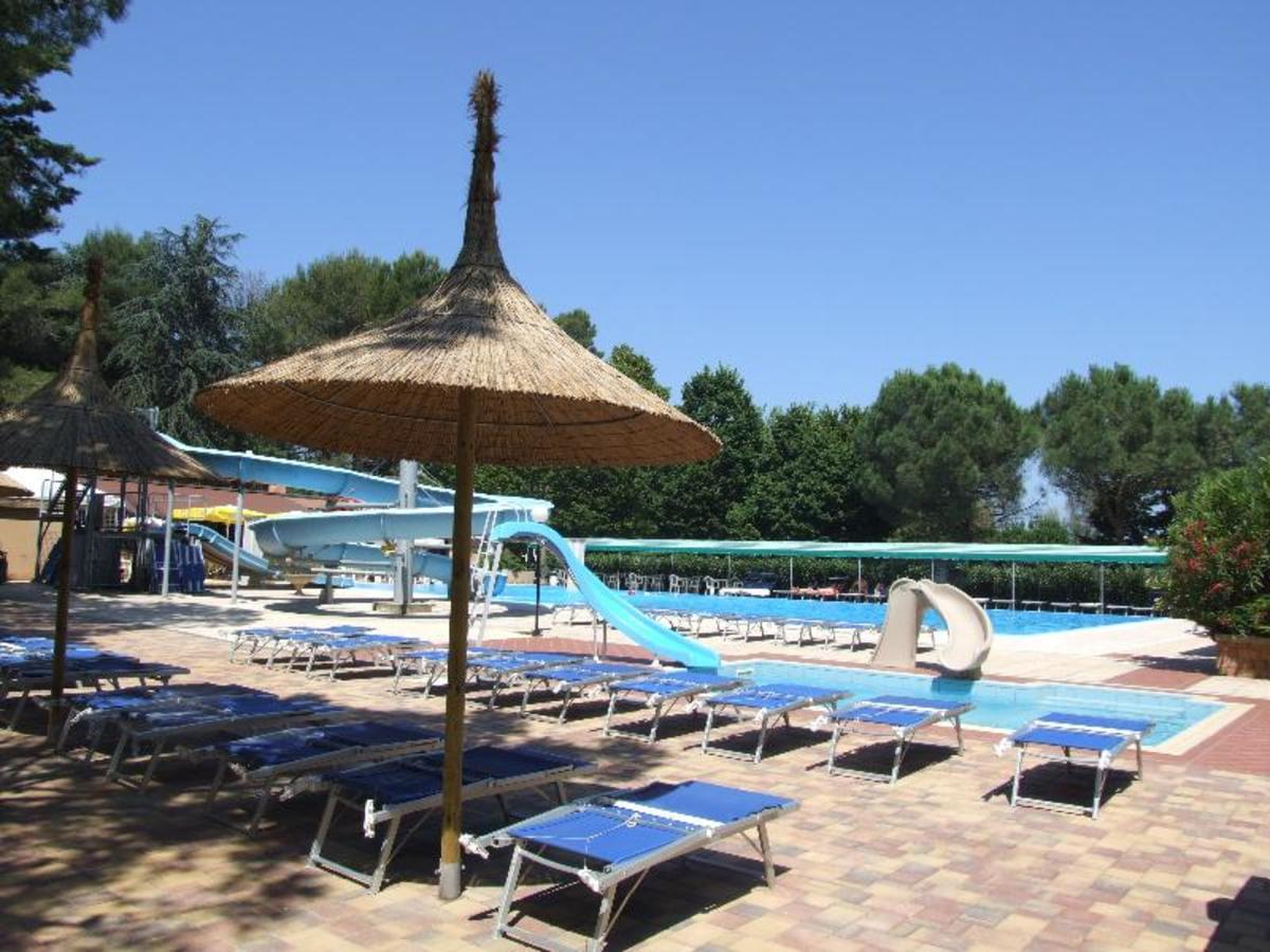 Camping Villaggio Italgest - Photo 17