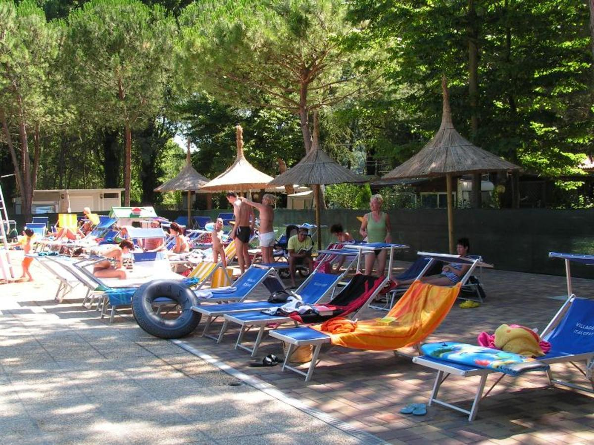 Camping Villaggio Italgest - Photo 18