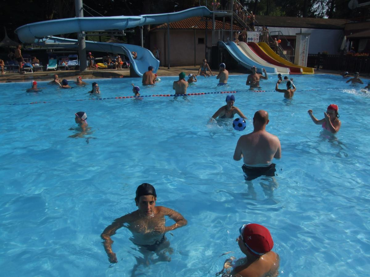 Camping Villaggio Italgest - Photo 21