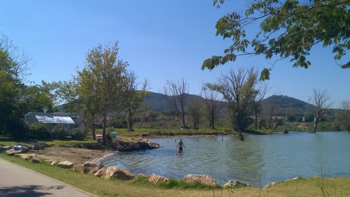 Camping Villaggio Italgest - Photo 25