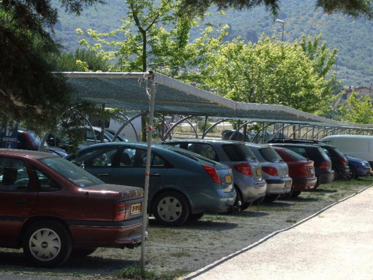 Camping Villaggio Italgest - Photo 36