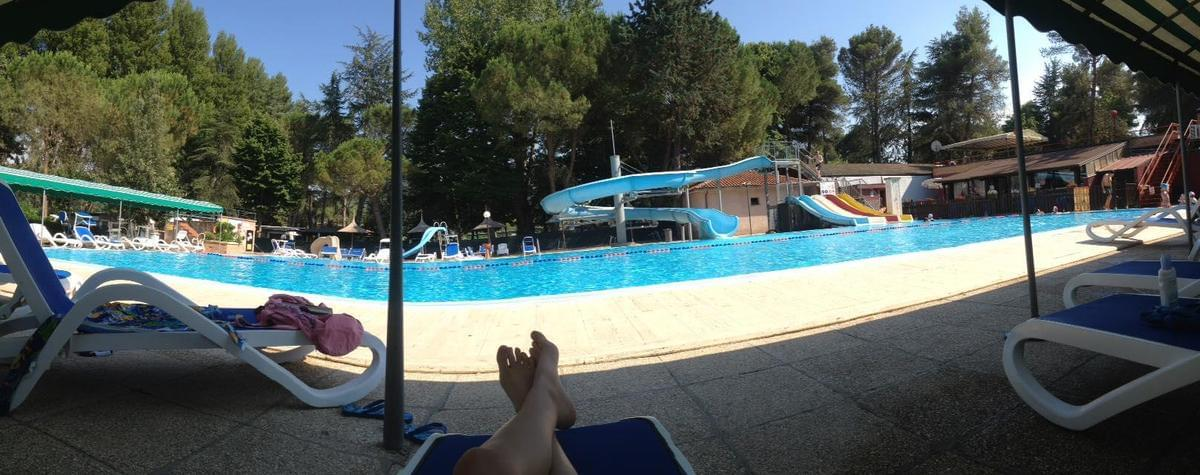 Camping Villaggio Italgest - Photo 37