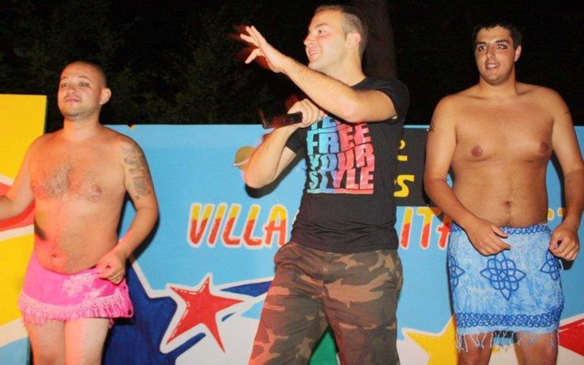 Camping Villaggio Italgest - Photo 46