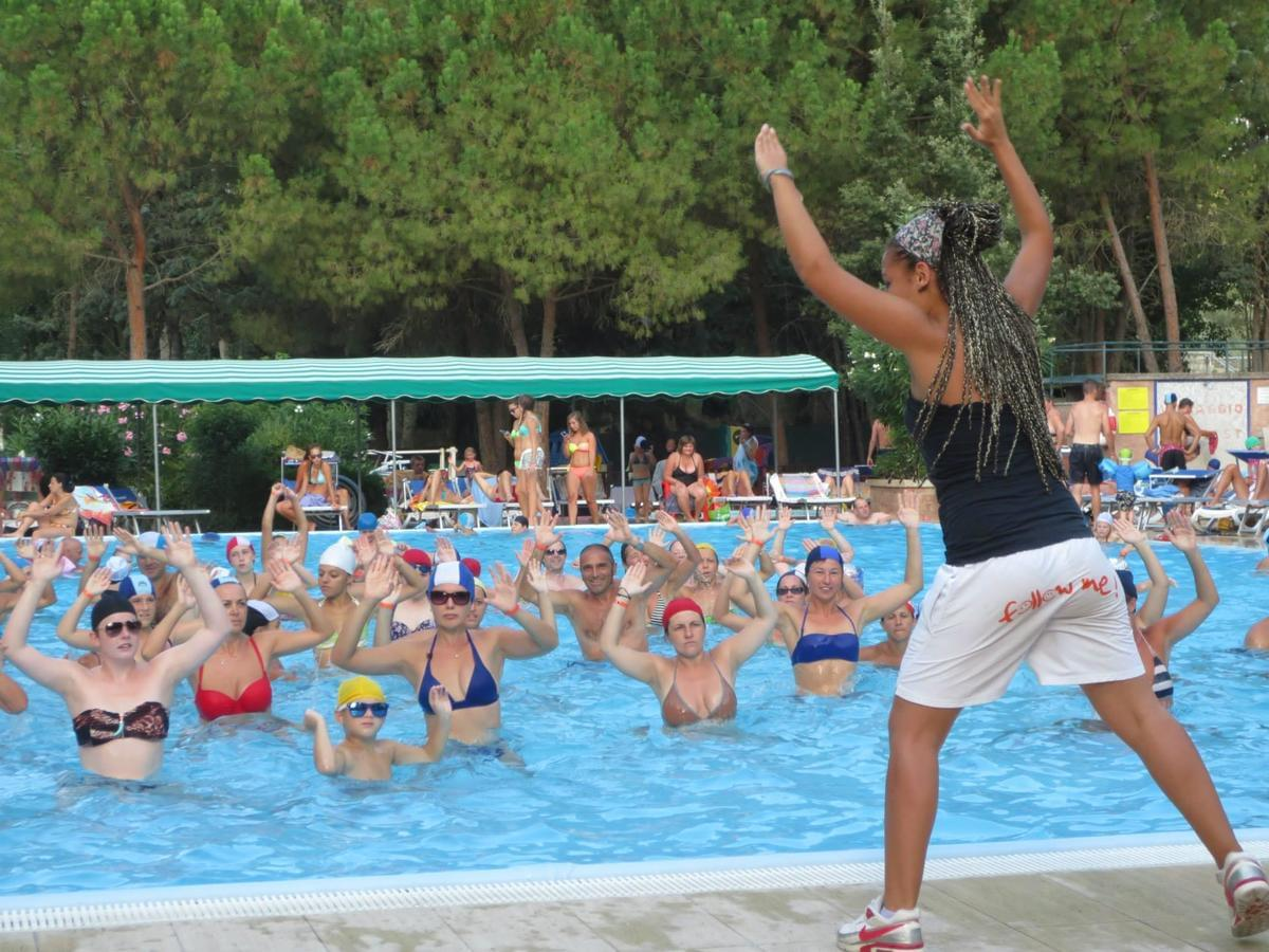 Camping Villaggio Italgest - Photo 42
