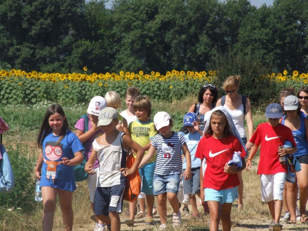 Camping Villaggio Italgest - Photo 51