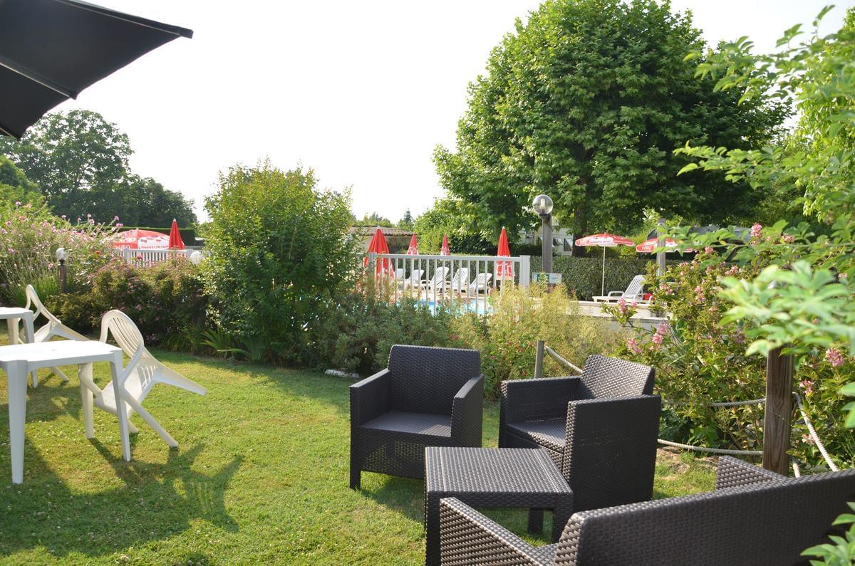 Sites et Paysages La Rivière Fleurie - Photo 8