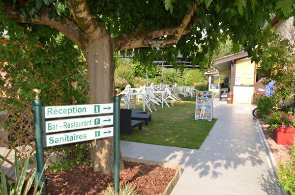 Sites et Paysages La Rivière Fleurie - Photo 9