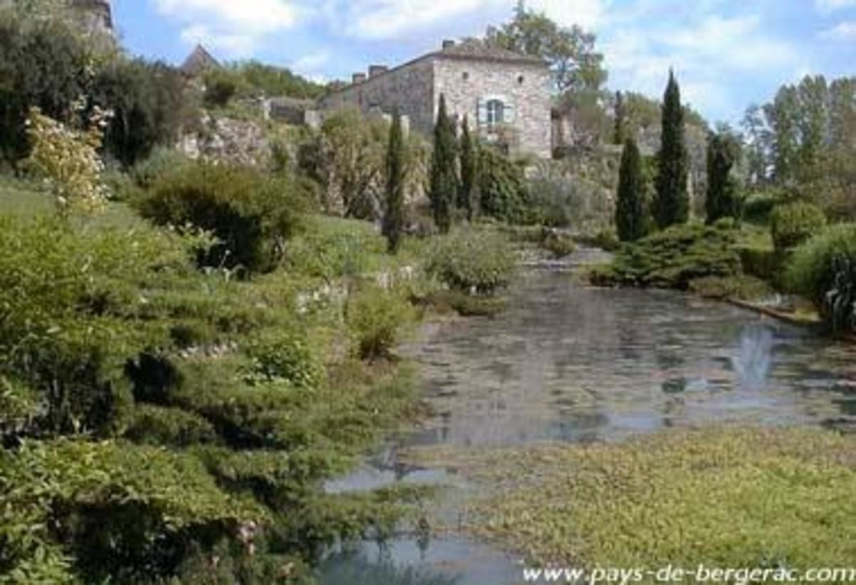 Sites et Paysages La Rivière Fleurie - Photo 48