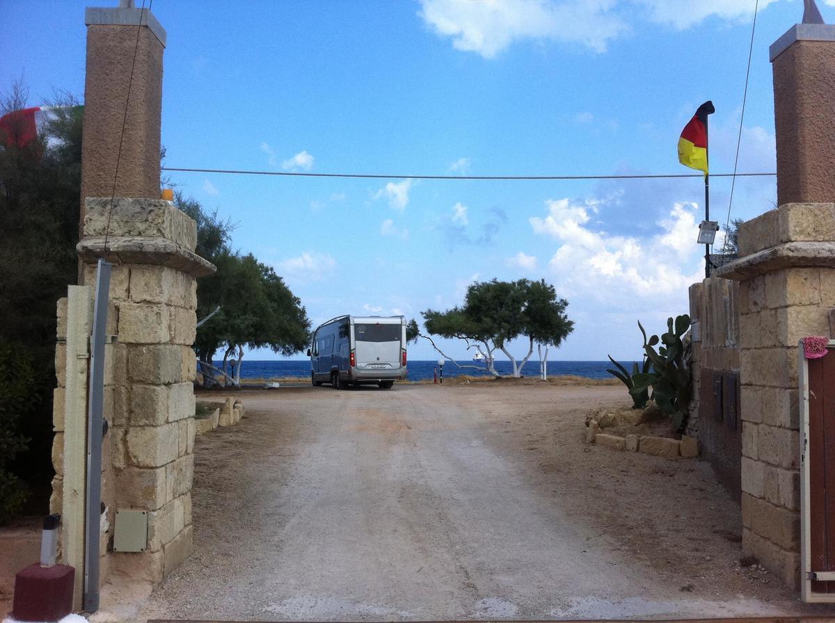 Agricamper Torre Sabea - Photo 5