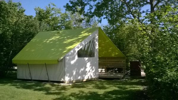 Camping Les Charmes - Photo 7