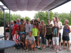 Camping Les Charmes - Photo 34