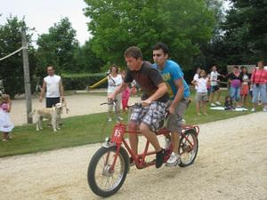 Camping Les Charmes - Photo 85