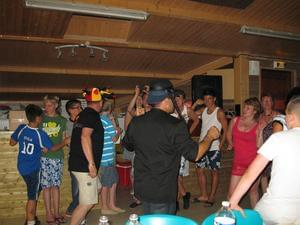 Camping Les Charmes - Photo 32