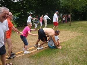 Camping Les Charmes - Photo 51