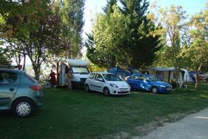 Camping LES GRAVES - Photo 6